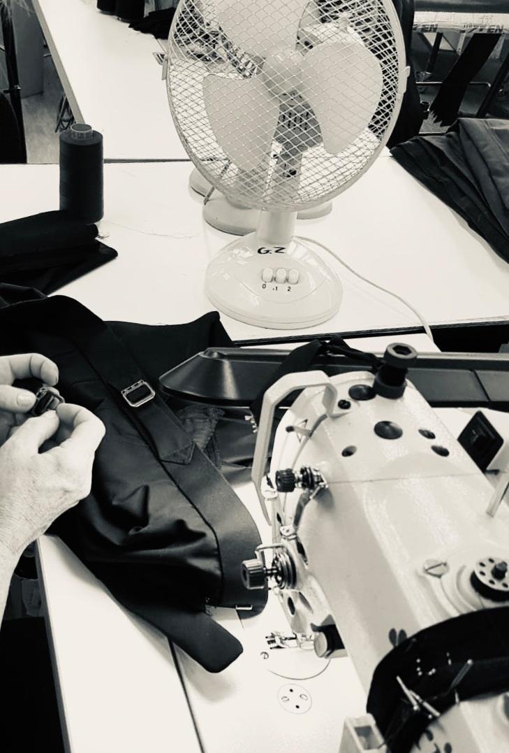 italienische mode casa felicita 1240 modetrends naehmaschine